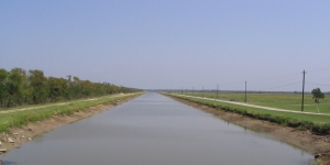 Main Canal